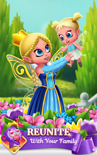 Princess Alice - Bubble Shooter Game apkdebit screenshots 2