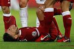 Liverpool : Oxlade-Chamberlain fait son retour, mais se fait peur