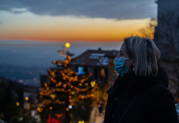 Natale mascherato di marco_croci