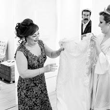 Wedding photographer Bruno Messina (brunomessina). Photo of 19.09.2018