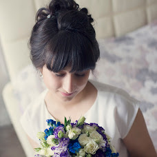 Wedding photographer Evgeniya Sharapina (ESharapina). Photo of 04.04.2016