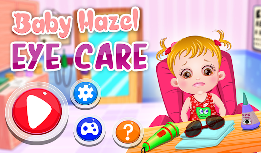 Baby Hazel Eye Care- screenshot thumbnail
