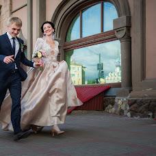 Wedding photographer Svetlana Shaffner (StudioFLY). Photo of 21.05.2017