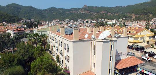 Grand Villa Sol Apart
