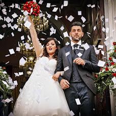 Wedding photographer Carmelo Ucchino (carmeloucchino). Photo of 04.09.2018