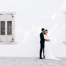 Wedding photographer Dan Kovler (Kovler). Photo of 09.09.2017