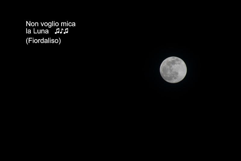 Non  voglio mica  la luna di galubio52