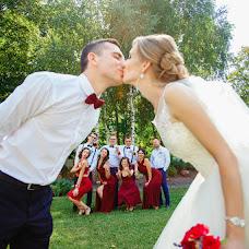 Wedding photographer Vladimir Shvayuk (shwayuk). Photo of 23.06.2017