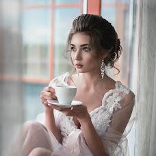 Wedding photographer Alina Mikhaylova (Alyaphoto). Photo of 16.09.2017