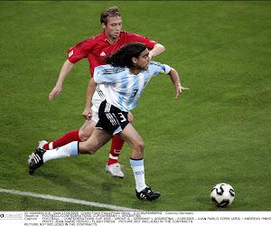 Sorin, ancien défenseur argentin du Barca, soutient le combat des joueuses