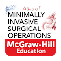 Atlas of Minimally Invasive Surgical Operations icon