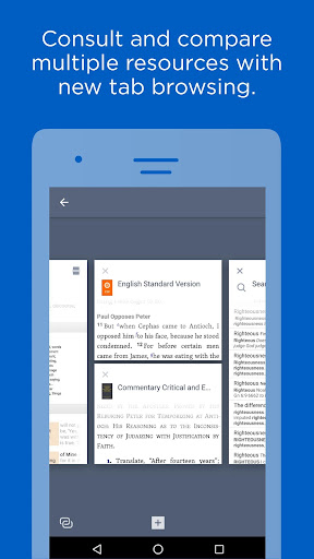 Biblia Logos 8.5.0 screenshots 1
