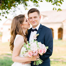 Wedding photographer Anna Chayka (annchayka). Photo of 23.09.2017
