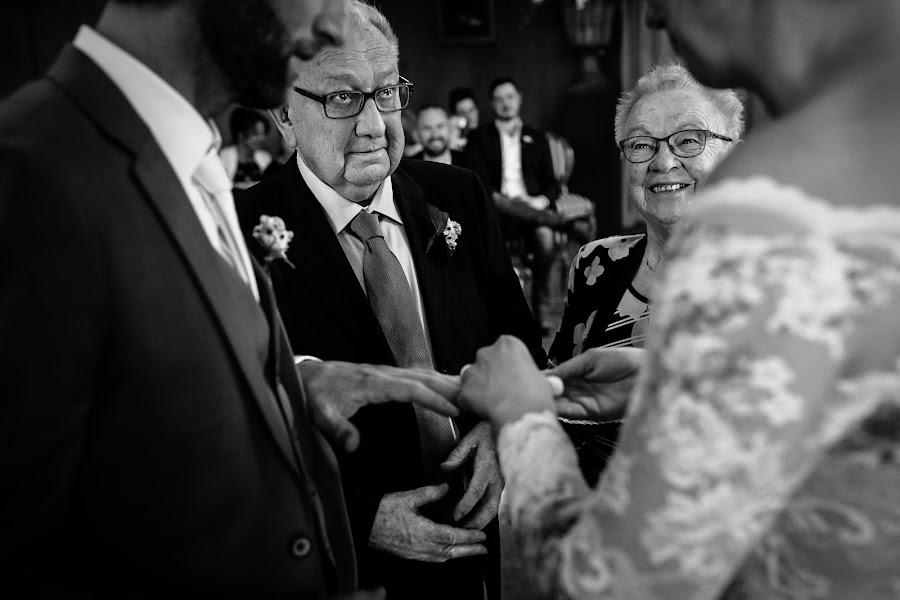 Wedding photographer Leonard Walpot (leonardwalpot). Photo of 04.01.2019