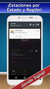 📻 Ecuador Radio FM & AM Live! screenshot 8