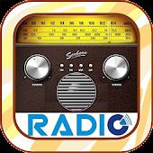 Radio Sino-Tibetan