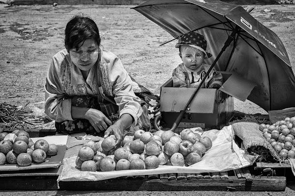 Mercato e famiglia di laurafacchini