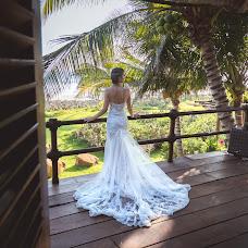 Wedding photographer Alex Krotkov (akrotkov). Photo of 07.08.2018