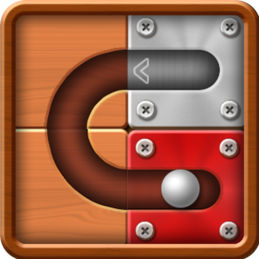 Unblock Ball: Slide Puzzle