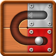 Unblock Ball ✪ Slide Puzzle APK for Bluestacks