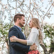 Wedding photographer Elena Partuleeva (Partuleeva). Photo of 04.06.2018
