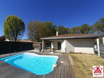 maison à Saint-Yzan-de-Soudiac (33)