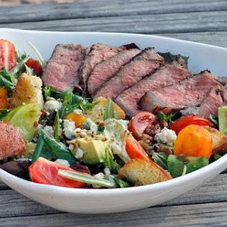 Sonoma Steak Salad