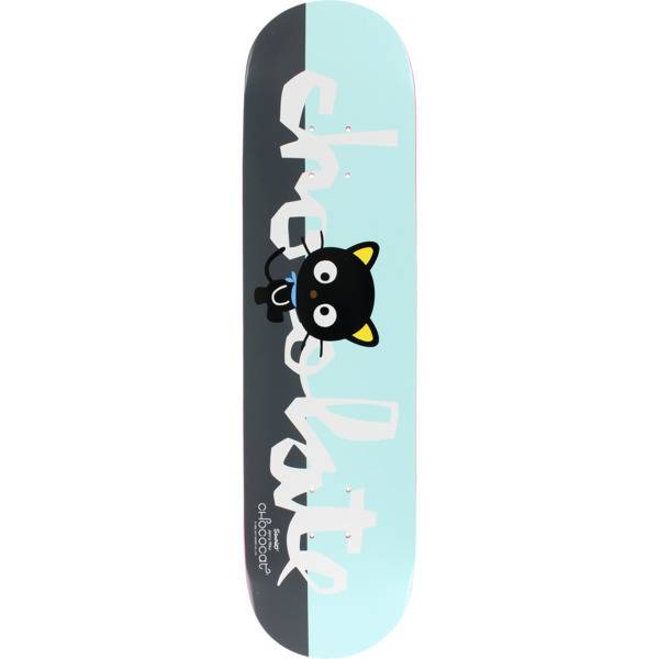 skateboard deck Chocolate - Samiro