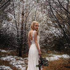 Wedding photographer Damian Dombrowski (damiandombrowsk). Photo of 05.02.2017