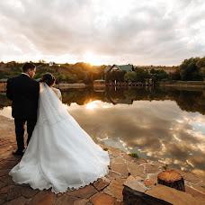 Wedding photographer Talyat Arslanov (Arslanov). Photo of 24.11.2016