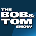 The BOB & TOM Show icon