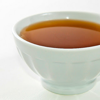 DUCK or GOOSE CONSOMMÉ Recipe