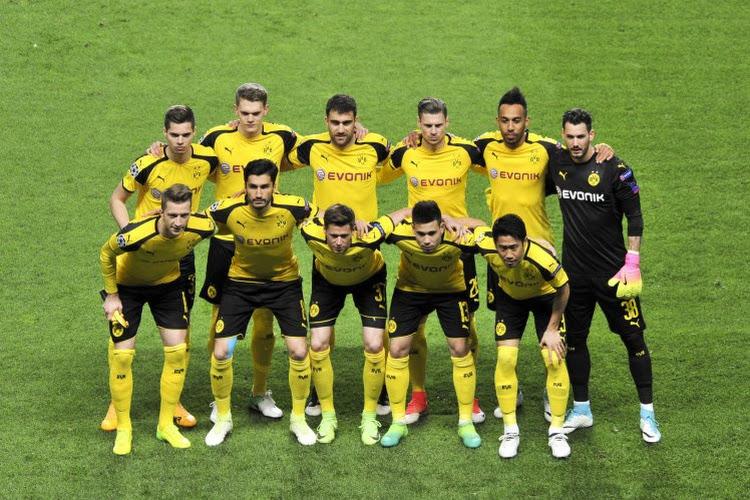 Un Oranje à la tête de Dortmund ?