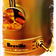 Photo: Breville Fountain Plus Close-Up #intercer - via Instagram, http://instagr.am/p/KD2j-VJfn4/