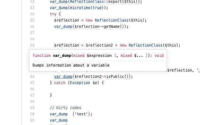 github-php-function-jumper