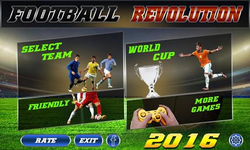 Football Revolution 2016