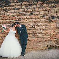 Fotógrafo de bodas Jordi Tudela (jorditudela). Foto del 18.09.2017