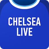 CFC Live — Scores & News for Chelsea FC Fans