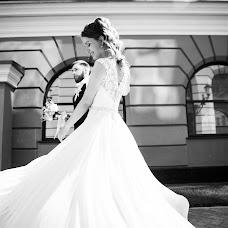 Wedding photographer Anna Kvetnaya (AnnaKvetnaya). Photo of 11.09.2018