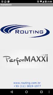 MobileMAXXI - náhled