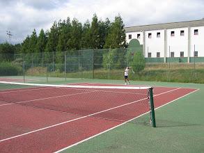Photo: Torneo de tenis 2006