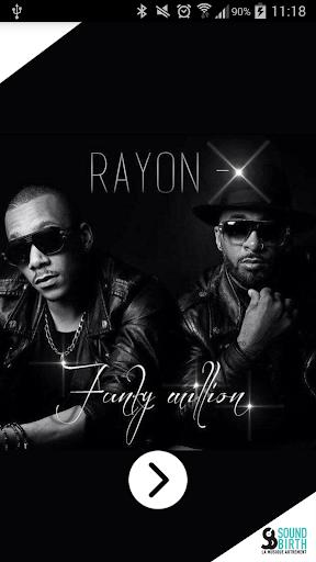 RAYON-X