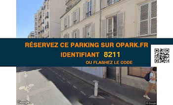 Parking 2 m2