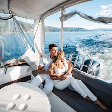 婚礼摄影师Denis Osipov(SvetodenRu)。12.08.2019的照片