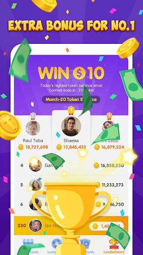 Daily Scratch - Win Reward for Free 1.1.3 screenshots 5