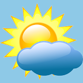 Tải Thời tiết Miền Bắc APK