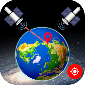 Tải Game Bản đồ toàn cầu Trực tiếp Earth