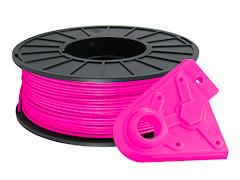 Electric Pink PRO Series PLA Filament - 1.75mm (1kg)