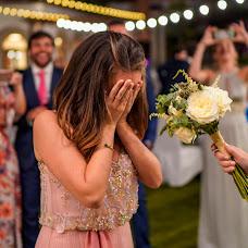 Bryllupsfotograf Isidro Cabrera (Isidrocabrera). Foto fra 20.11.2018