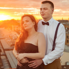 Wedding photographer Denis Edryshov (xlopedz). Photo of 19.06.2017